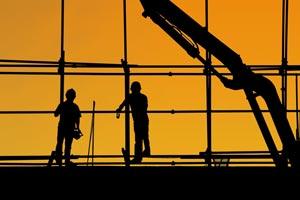 Photo de construction